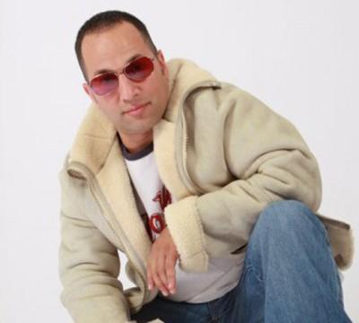 Etan G The Jewish Rapper