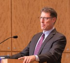 Daniel Gordis Balfour Lecture