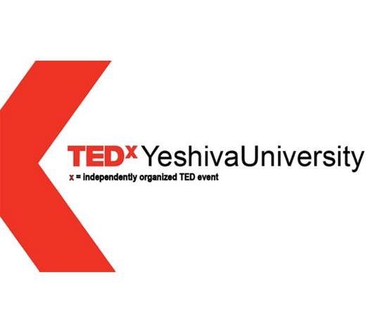TEDxYeshivaUniversity Logo