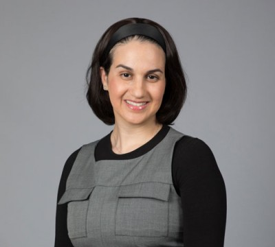 Meredith Weiss, MD, Infant, Child and Adolescent Psychiatrist and Associate Fellowship Training Director