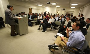 Mark Cohen Lecture