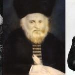 3 Images - Vilna Gaon