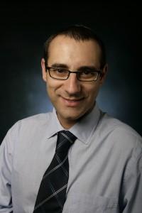 Dr. Daniel Rynhold