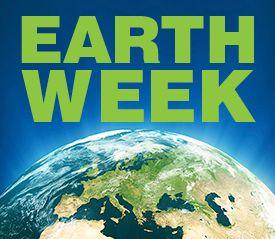Earth Week 2012 | Sustainability