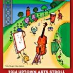ArtStroll2014-Brochure-192x271