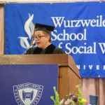 WSSW Commencement Athena Motal