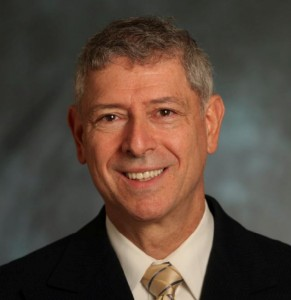 Professor Marty Leibowitz