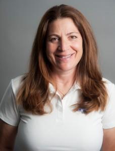 Naomi Kaszovitz, women's tennis coach