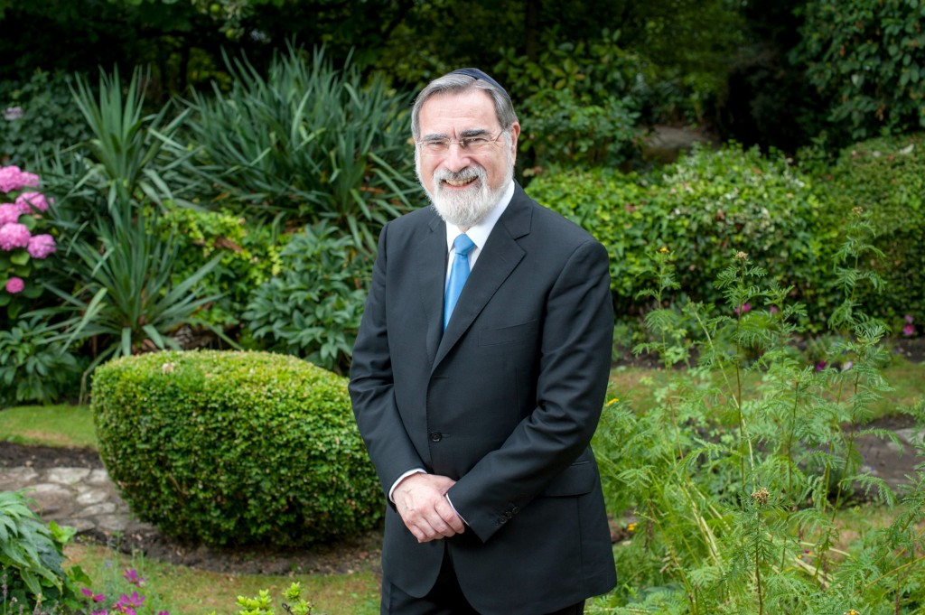 Rabbi Sacks Full