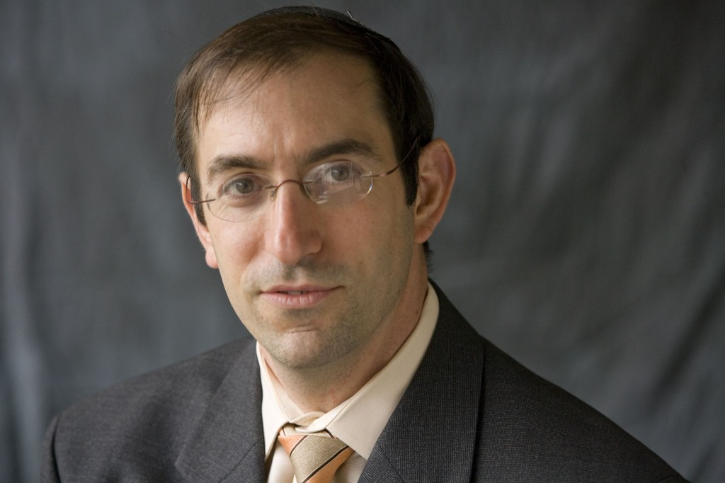 Chaim Nissel