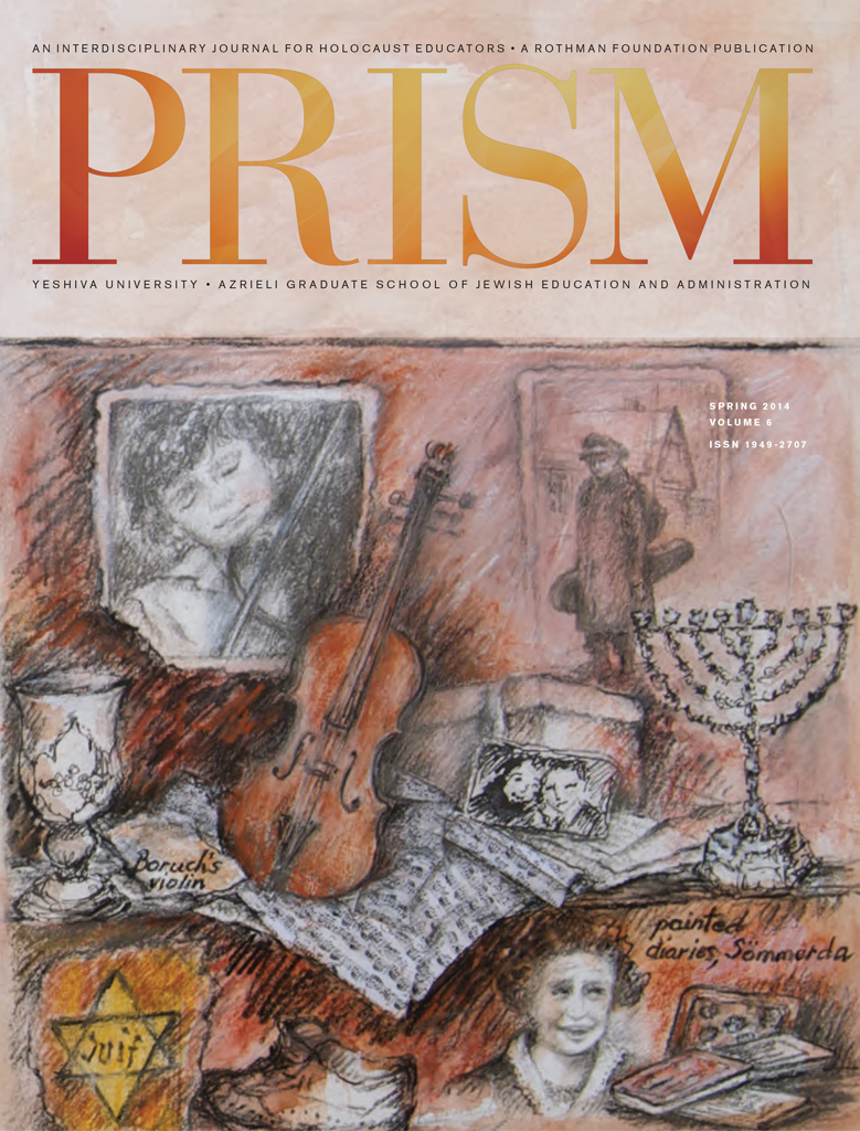 PRISM_AGS_cover