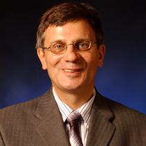 Sergey Buldyrev