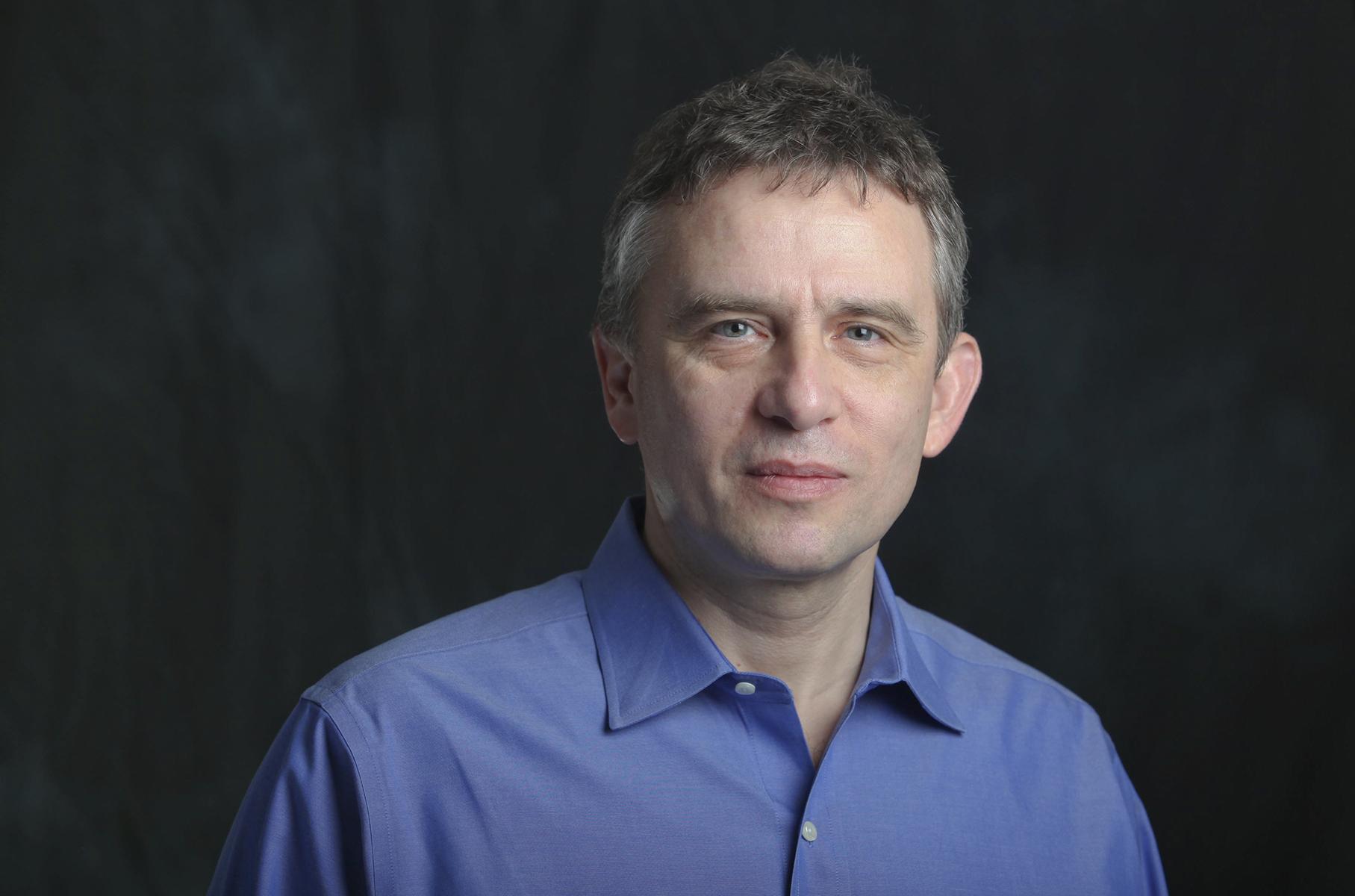 Frenkel Named Weston Visiting Professor at Weizmann Institute of