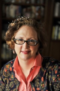 Dr. Lauren Fitzgerald