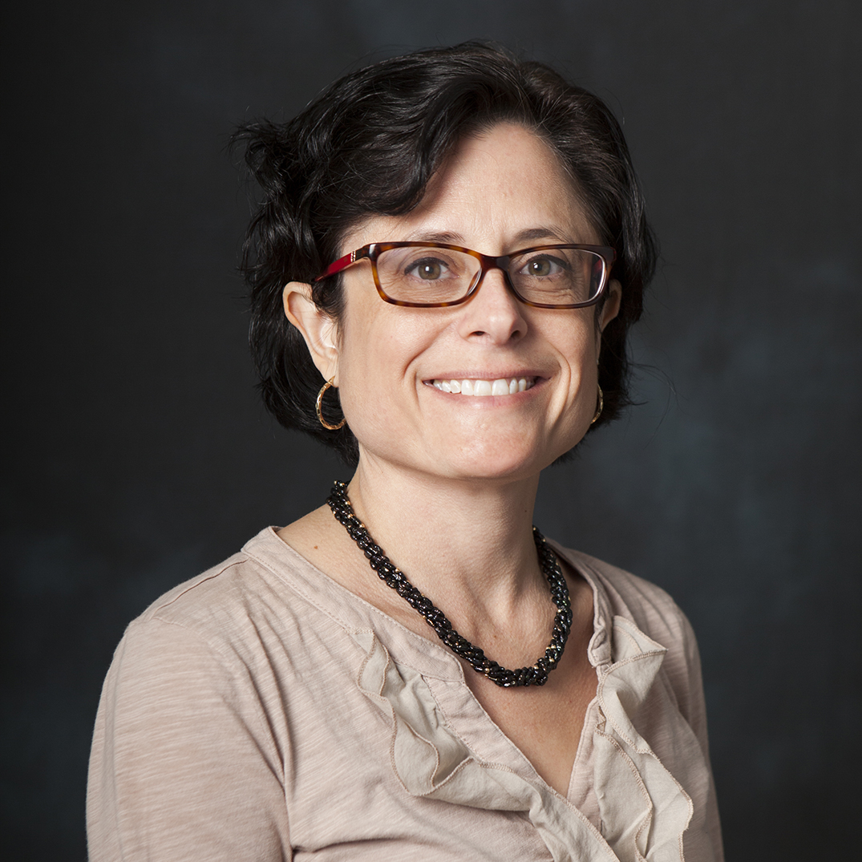 Wendy Schudrich, Wurztweiler School of Social Work - faculty headshots