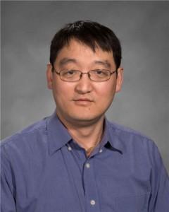 Jianfeng Jiang