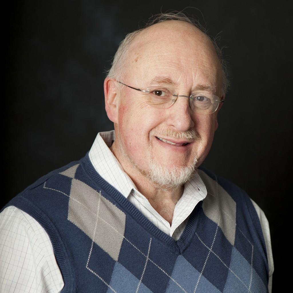 Ian Shaffer - Bible / Stern College for Women - faculty headshots