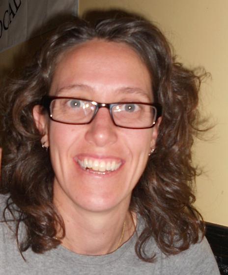 Julie Secombe