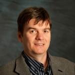Portrait of Dr. Emil Prodan