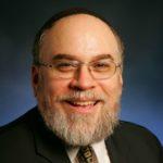 Rabbi Ephraim Kanarfogel