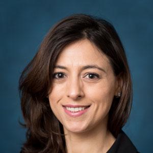 Dr. Maria Blekher