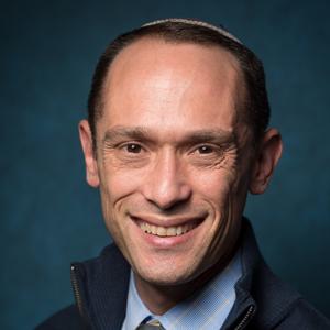 Ari Mermelstein, Assistant Professor, Jewish Studies