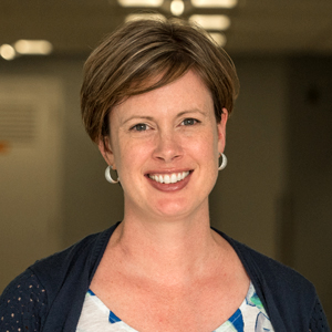 Dr. Tracy Prout