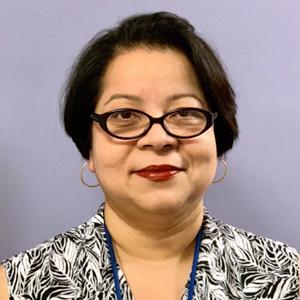 Dr. Radhashree Maitra