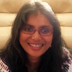 Athulaprabha Murthi