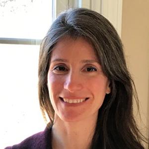 Portrait of Dr. Catherine DeLazzero