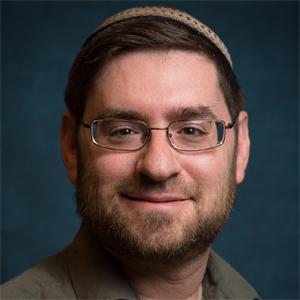 Portrait of Dr. Joseph Waxman