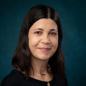 Anna-Lisa Cohen, Associate Professor - Psychology