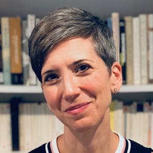 Dr. Rachel Mesch
