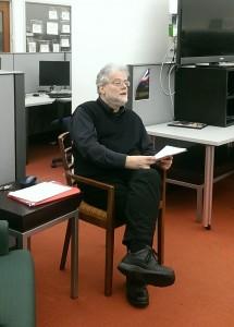 Dr. Mario Kessler
