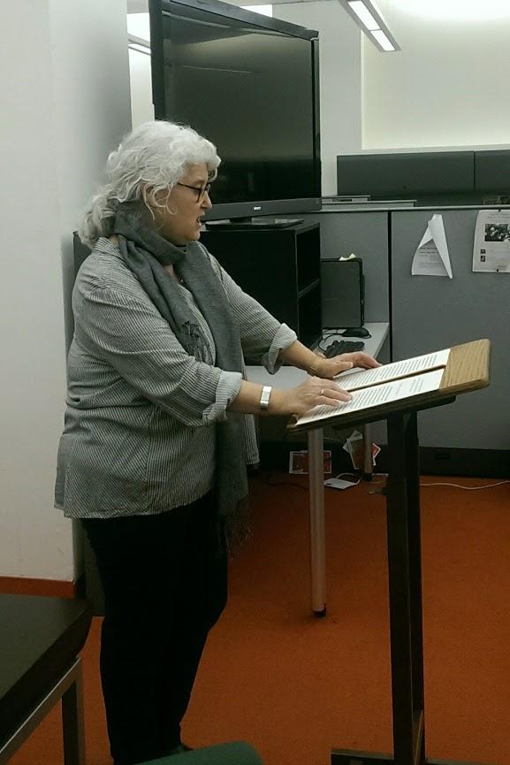Prof. Joanne Jacobson