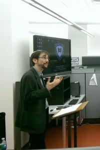 Dr. Ethan Katz