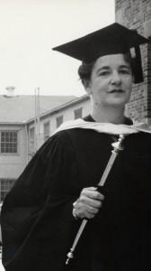 Dean Elizabeth Isaacs