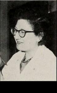 Mrs. Ida Dobkin