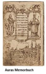 Auras Memorbuch