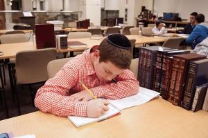 Night Seder 2