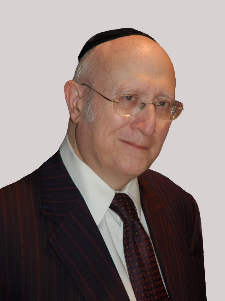 Aaron Levin