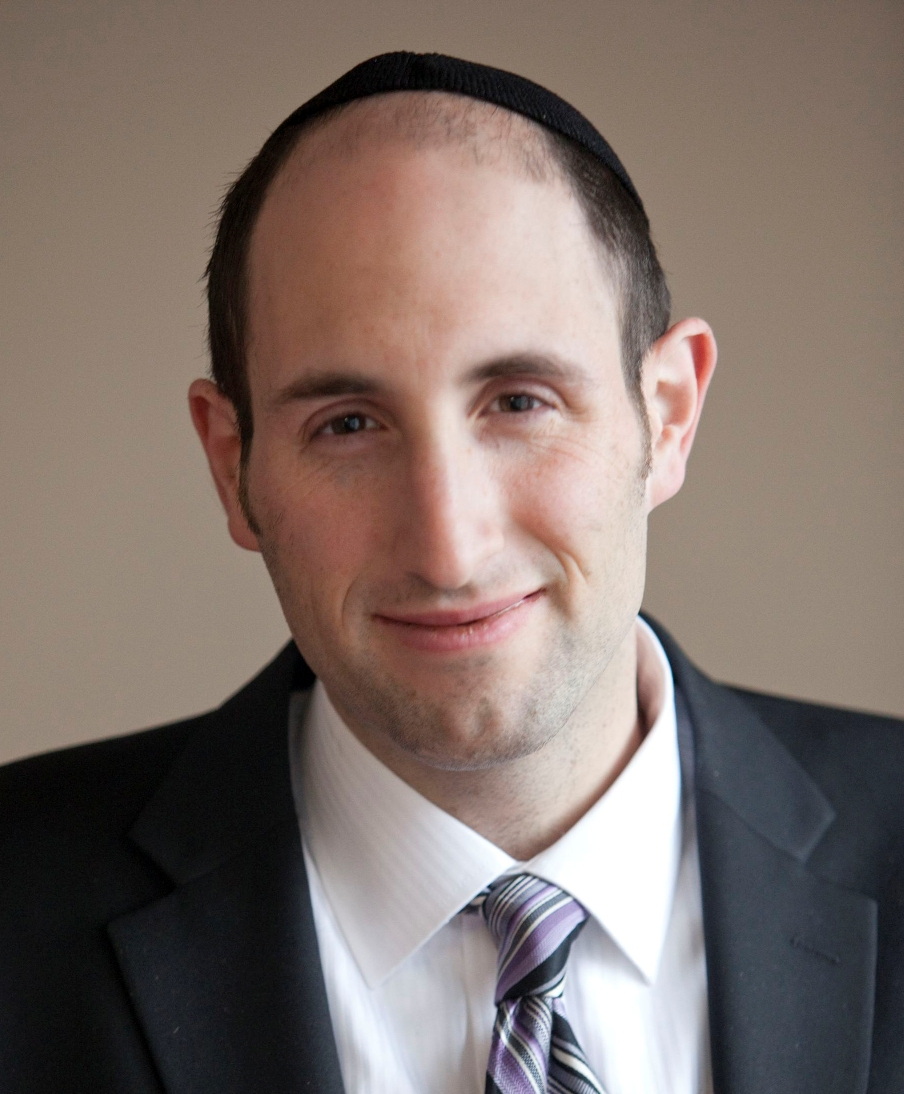 Rabbi Dr. Meir Soloveichik