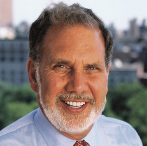 Dr. John Sexton, president of NYU, will deliver the keynote address at YU's May 26 commencement.