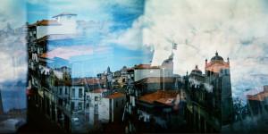 """Inquisition Plaza and Jewish Ghetto, Lisbon"""