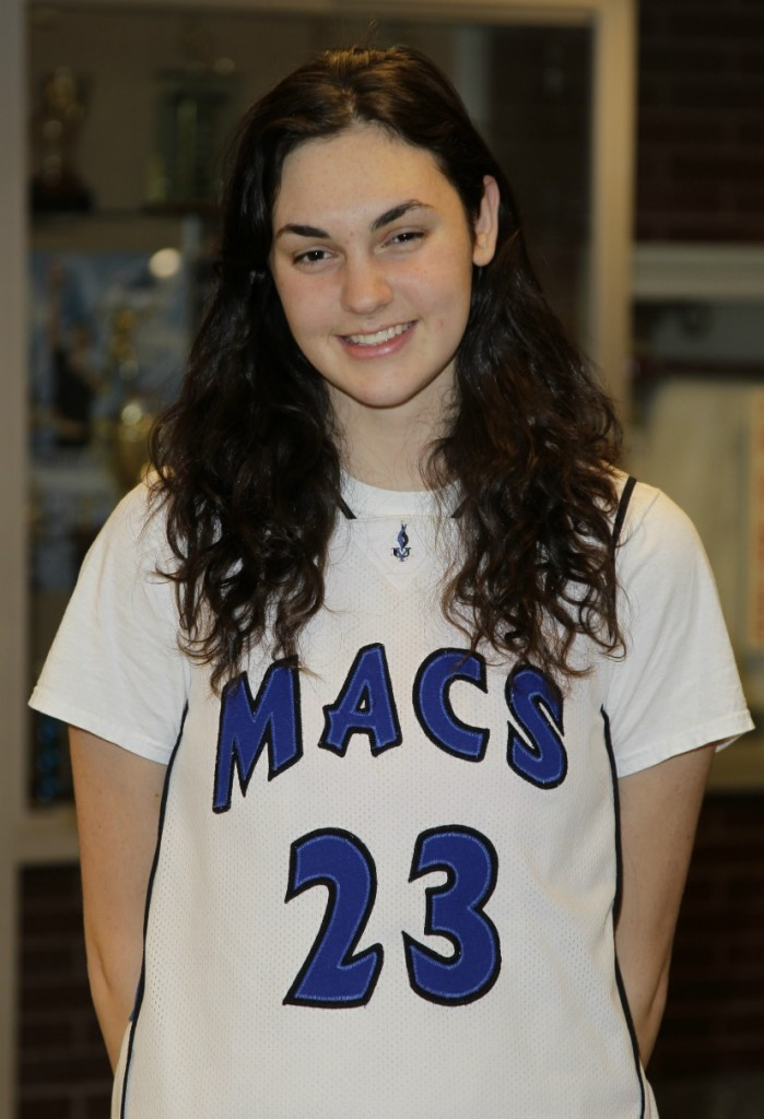 Rebecca Yoshor