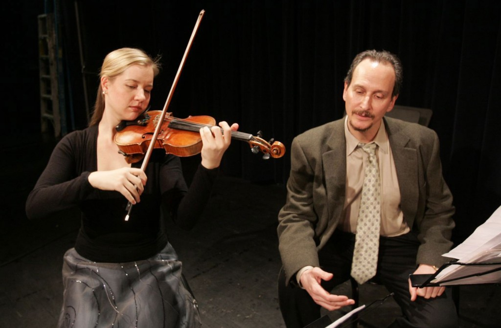 Stern College Ensemble-in-Residence Concert