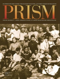 Prism cover image