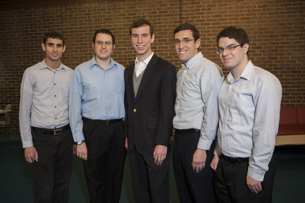 Mehlman, Kornbluth, Weingarten, Cohen and Grunblatt