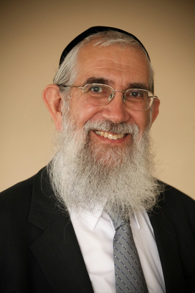 Rabbi Dovid Miller