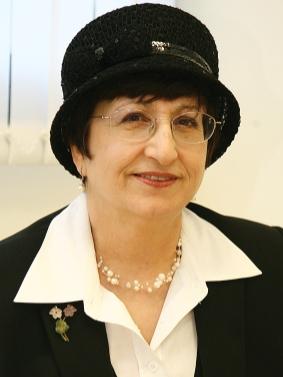 Rabbanit Bar Shalom